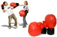 Buy Giant Inflatable Boxing Gloves