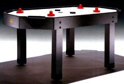 Pleasant 4 Player Air Hockey Table Ah6 4 Buy In Willetton Interior Design Ideas Tzicisoteloinfo