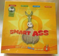 Buy Smart Ass Game