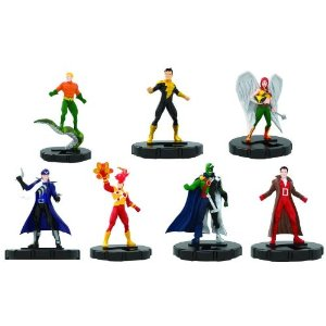 Buy DC Brightest Day Heroclix Toys