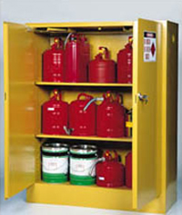 Buy Flammable Safety Cabinets