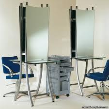 Buy Zephyr Wall & Island Mirror Unit