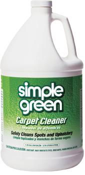 Buy Carpet Cleaner, Simple Green®