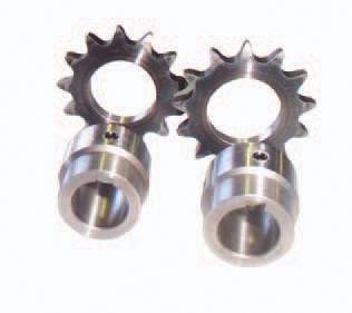 Buy Weld fit sprockets