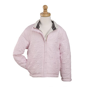 Buy Toddler's Signature Quilt Jacket