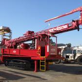 Buy Schramm T450 drill rig