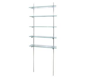 Buy 5 tier shelving