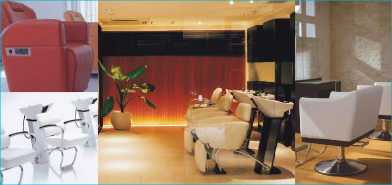Buy Salon Furniture for Hairdressers and Beauty Salons