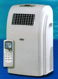 Buy Portable Refrigerated Cooling