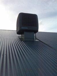 Buy Evaporative Cooling System