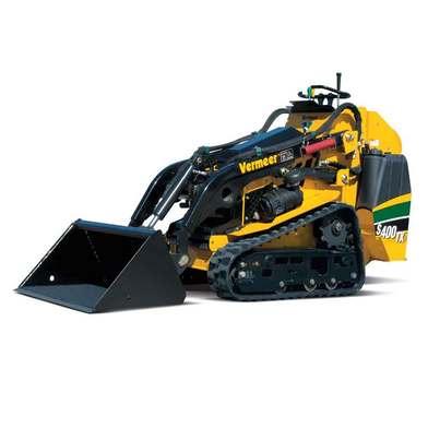 Buy Skid steer loaders : S400TX