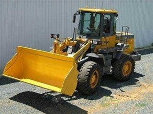 Buy Wheel loaders