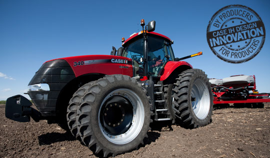 Buy Magnum™ EP series tractor