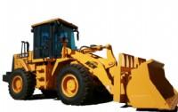 Buy WCM30 wheel loader
