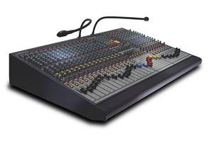 Buy 2 Stereo Input 4 Group Mixer, Allen & Heath GL2400
