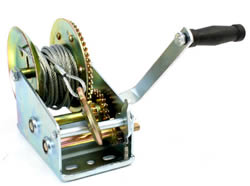 Buy Two Speed Winch
