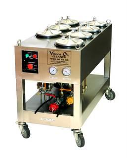 Buy Stainless Steel Unit, Model 6 Pot