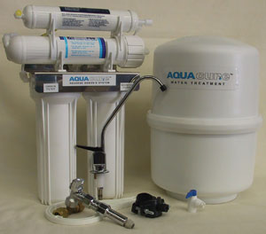 Buy Deluxe Under-counter Drinking Water Systems