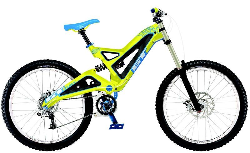 Buy Mountain Bikes, GT