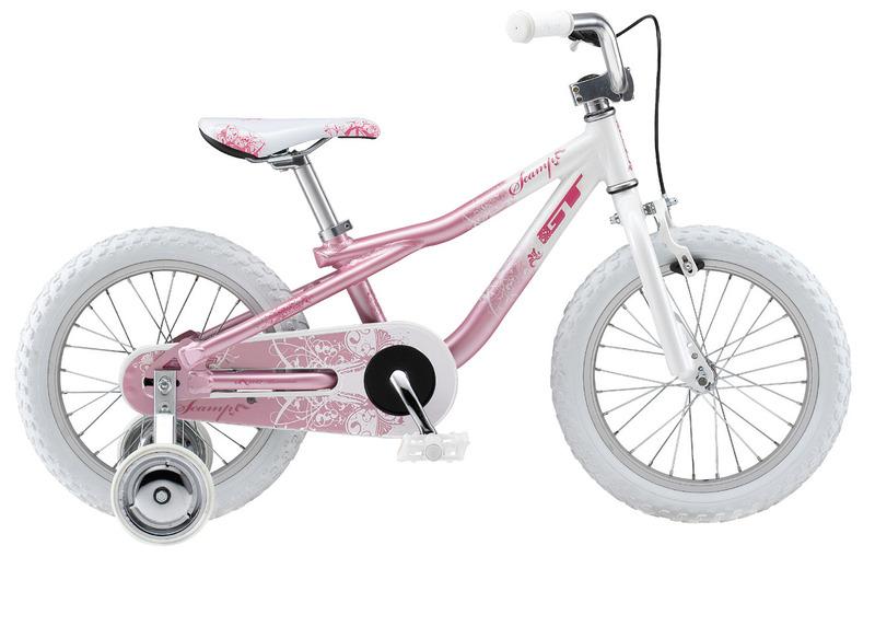 Buy Girls Bikes, GT