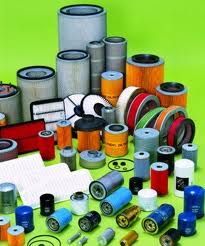 Buy Air, Fuel, Oil and Hydraulic Filters
