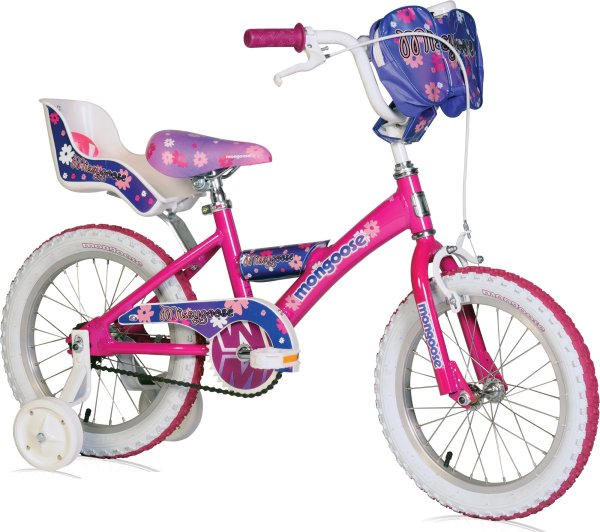 Buy Kids Bikes, Mongoose Missy Goose