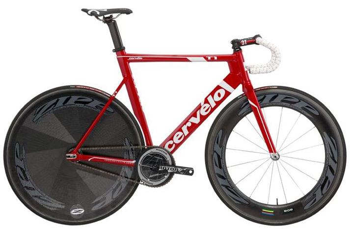Buy Track Bikes, Cervelo T1