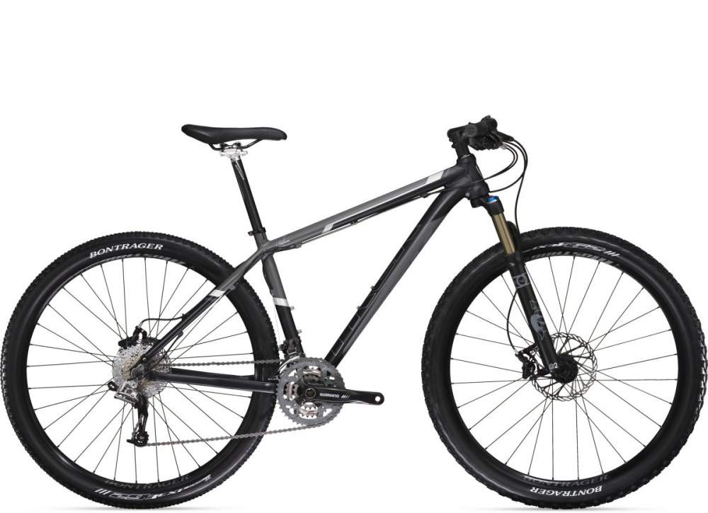 Hardtail Mountain Bike, Trek GFC Paragon