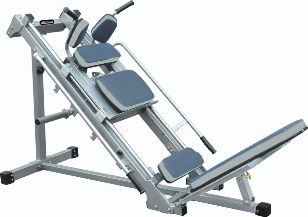 Buy Leg Press and Hack Squat Machine, Healthstream