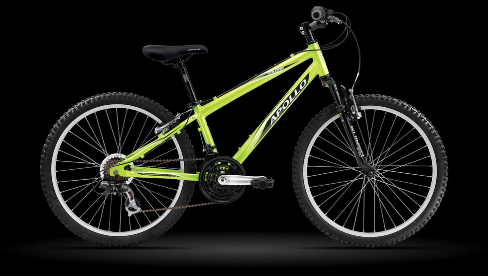 Buy Youth Bikes, Apollo Cougar