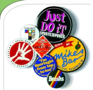 Buy Button badges