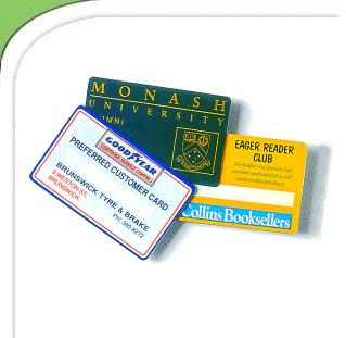 Buy Plastic cards