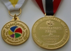 Buy Medallions