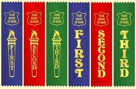 Buy Standard ribbons