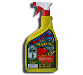 Beat-A-Bug Natural Insect Spray