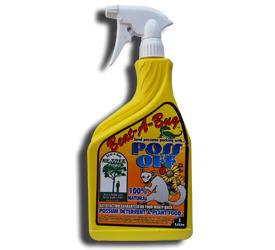 Buy Beat A Bug Poss Off Spray