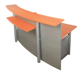 Buy Reception Counter, FX Mesh