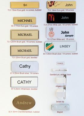 Buy Name badges