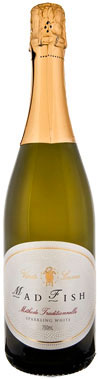 Buy MadFish Vera's Cuvee Sparkling White Wine