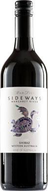 Buy 2008 MadFish Sideways Shiraz Wine