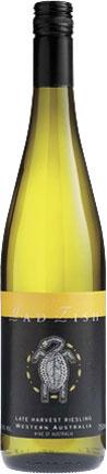 Buy 2010 MadFish Late Harvest Riesling Wine