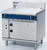 Buy Blue seal 80L gas tilting bratt pan