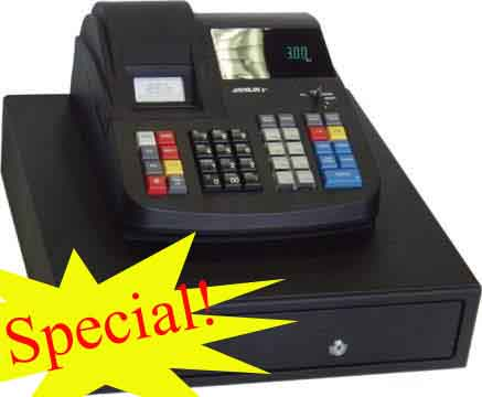 Buy Javelin - CS300 cash register