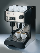Buy Santos espresso machine