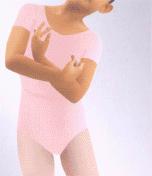 Buy Ballet Leotard Short Sleeves