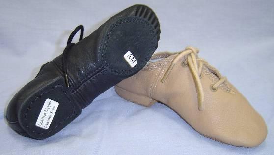 Buy Children's Split Sole Jazz Shoes
