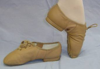 Buy Split Sole Jazz Shoes