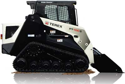 Buy Compact Track Loader