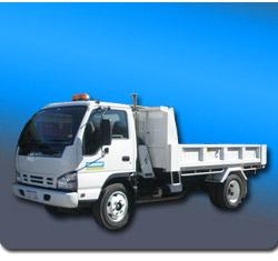 Buy 3M Tipper Truck