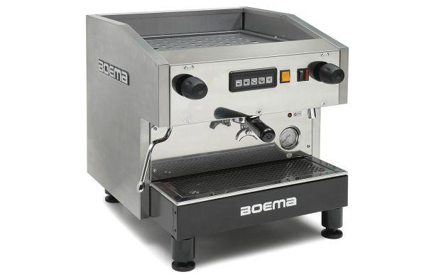 Buy Boema caffe 1 group volumetric machine
